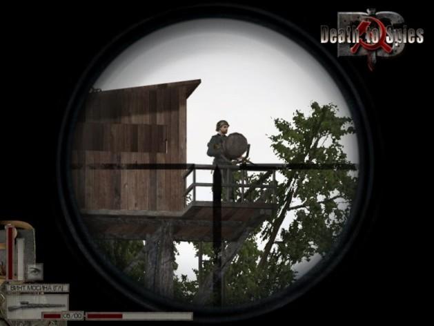 Screenshot 6 - Death to Spies