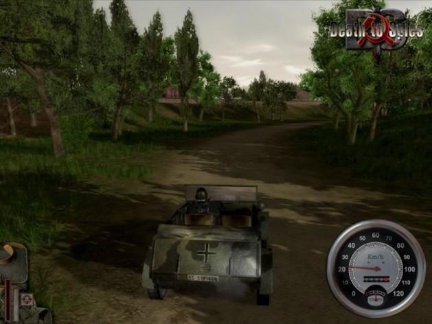 Screenshot 2 - Death to Spies