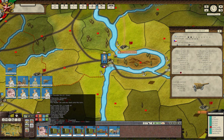 Screenshot 2 - Revolution Under Siege