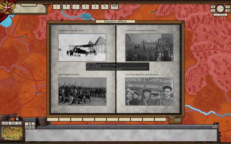 Screenshot 8 - Revolution Under Siege