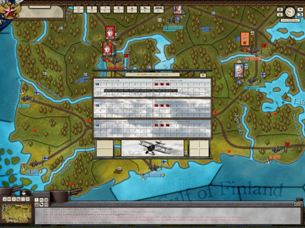 Screenshot 3 - Revolution Under Siege