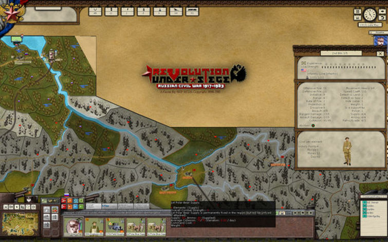 Screenshot 7 - Revolution Under Siege