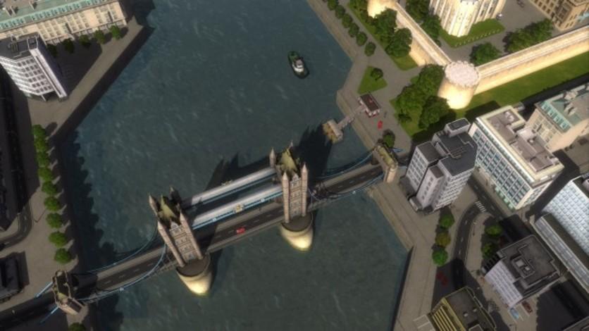 Screenshot 6 - Cities in Motion: London