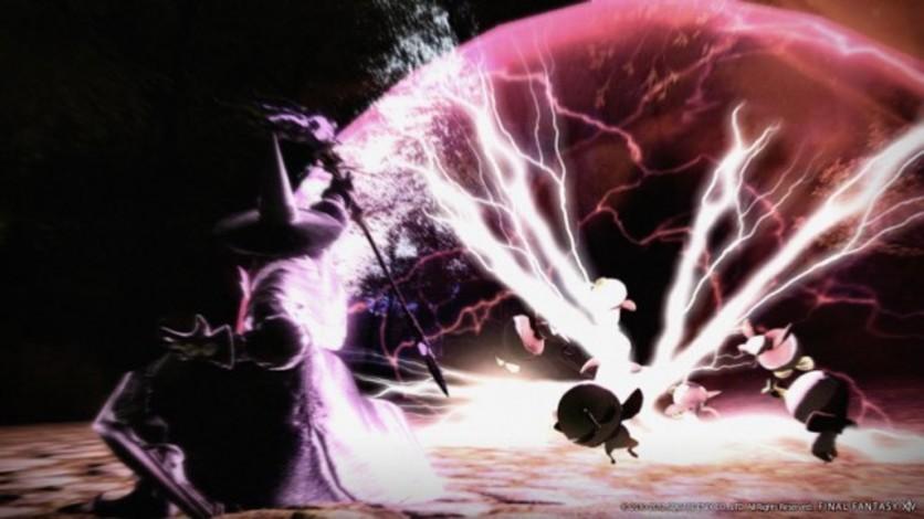 Screenshot 2 - FINAL FANTASY XIV: A Realm Reborn Digital Collector's Edition