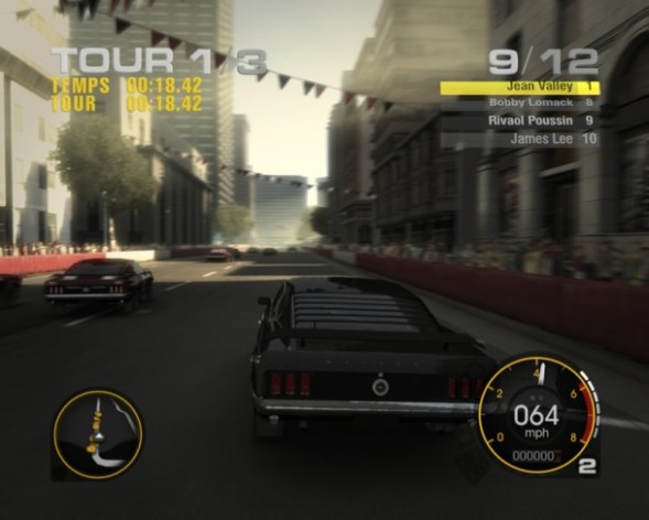 Screenshot 5 - Race Driver: Grid