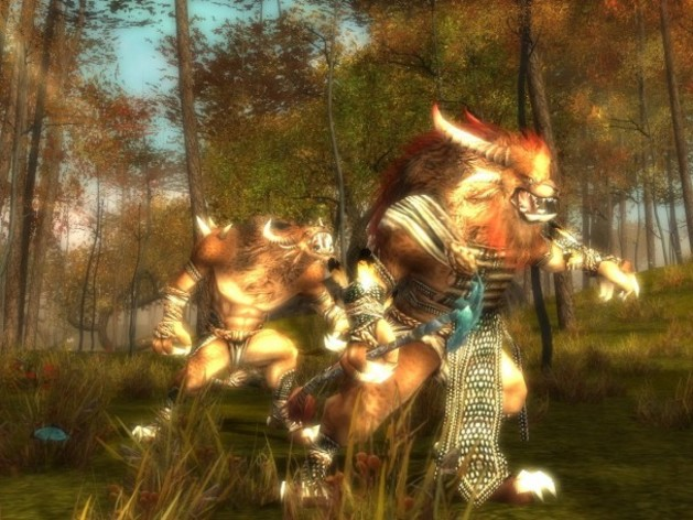 Screenshot 6 - Guild Wars Platinum Edition