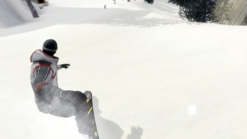 Screenshot 12 - Pro Riders Snowboard