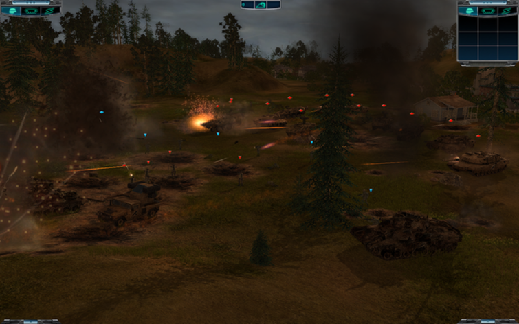 Screenshot 4 - Elements of War