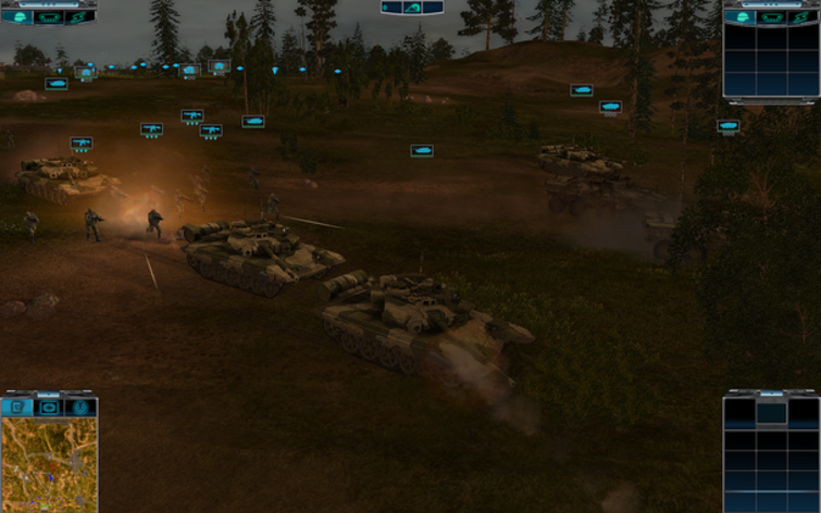Screenshot 7 - Elements of War