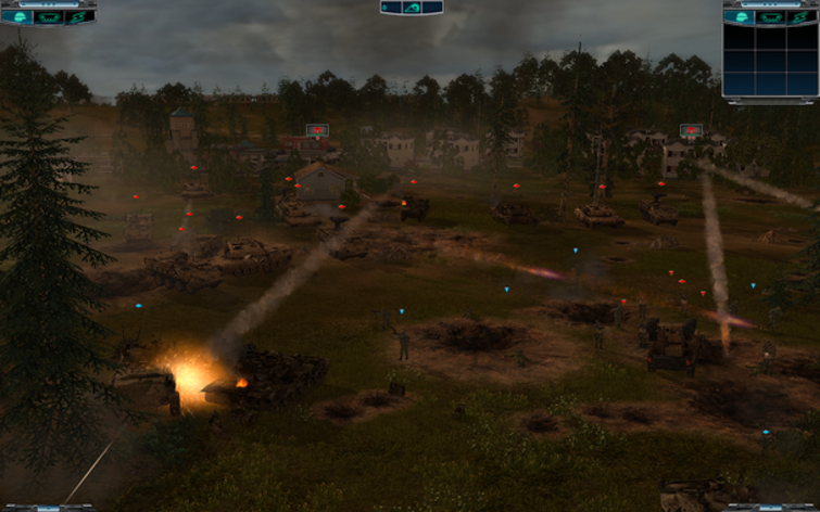 Screenshot 6 - Elements of War