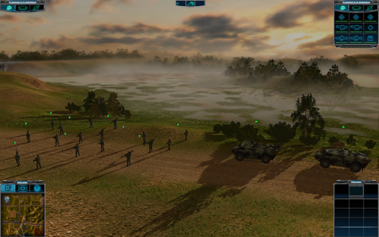 Screenshot 10 - Elements of War