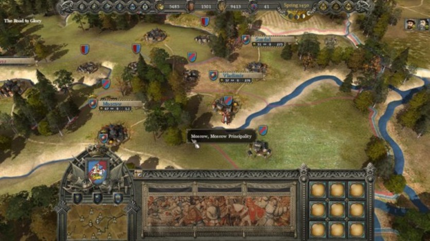 Screenshot 8 - Reign - Conflict of Nations