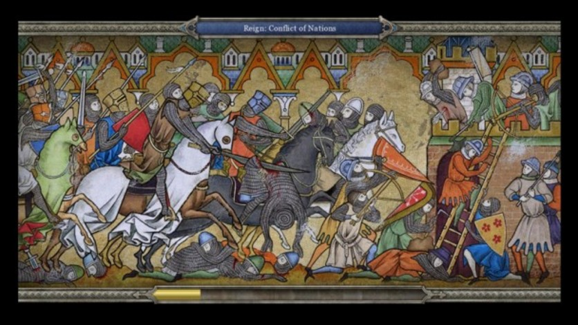 Screenshot 5 - Reign - Conflict of Nations