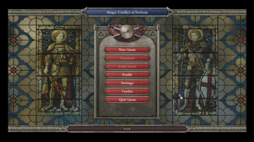 Screenshot 7 - Reign - Conflict of Nations