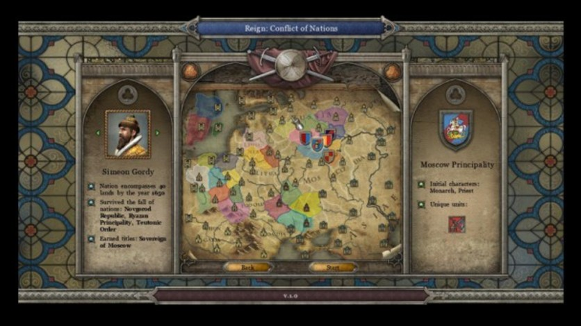 Screenshot 6 - Reign - Conflict of Nations