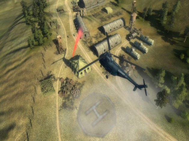 Screenshot 2 - Theatre of War 3: Korea
