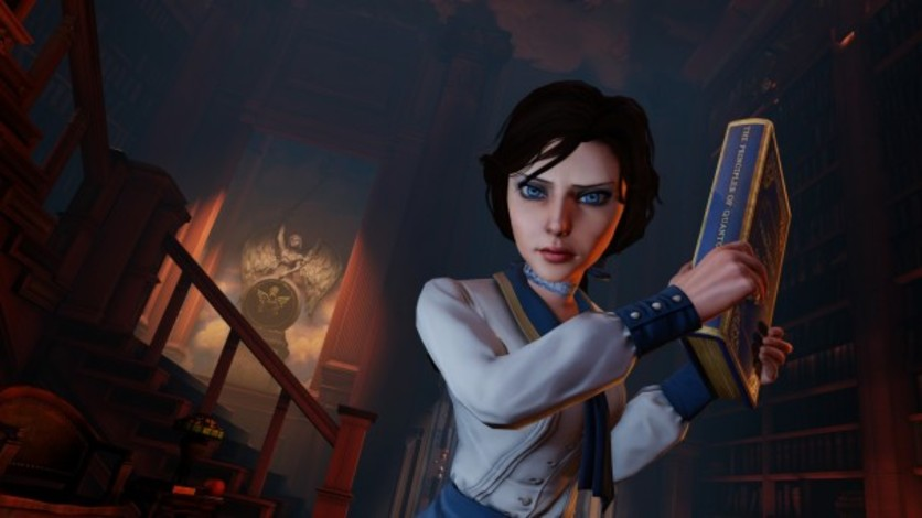 Screenshot 8 - BioShock Infinite: Columbia's Finest