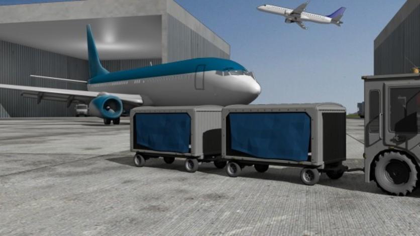 Screenshot 5 - Ground Control Simulator 2011