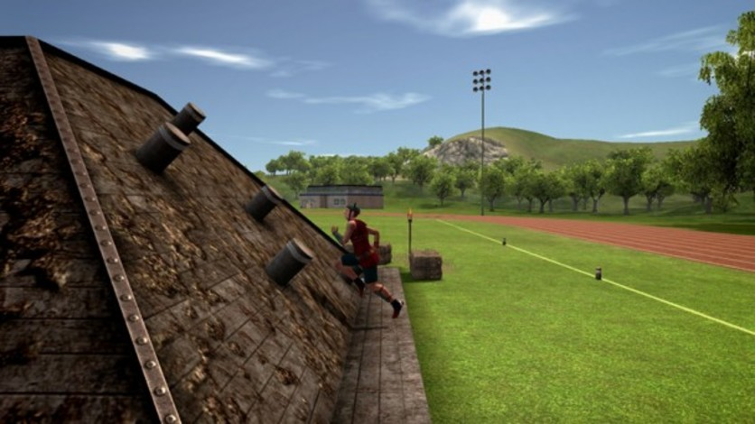 Screenshot 7 - Lords of Football - Super Training