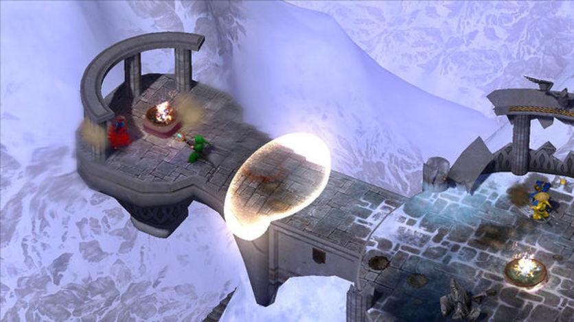 Screenshot 7 - Magicka: The Watchtower