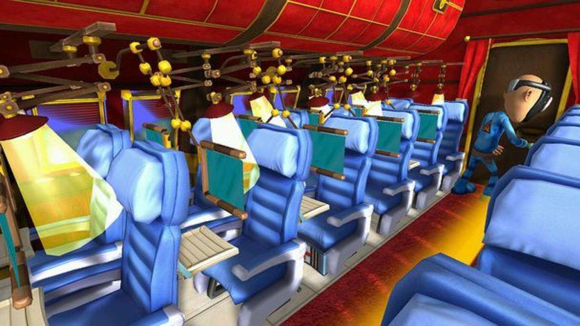 Screenshot 11 - Airline Tycoon 2