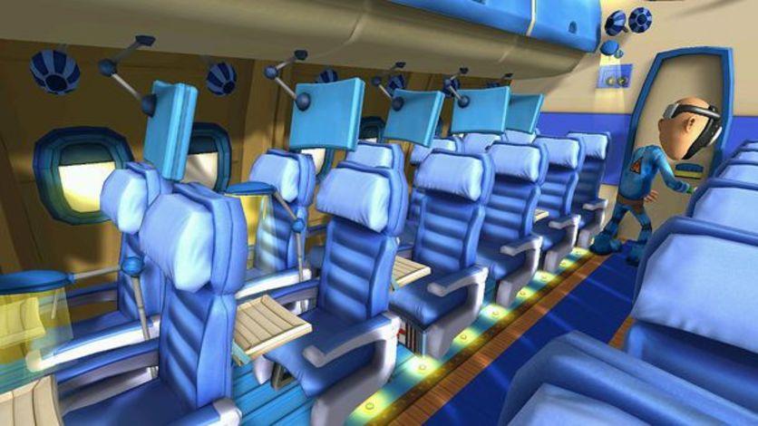Screenshot 4 - Airline Tycoon 2