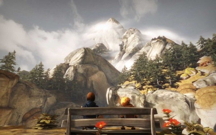 Screenshot 11 - Brothers - A Tale of Two Sons