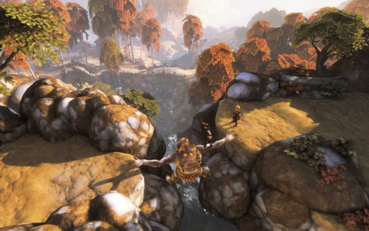 Screenshot 4 - Brothers - A Tale of Two Sons