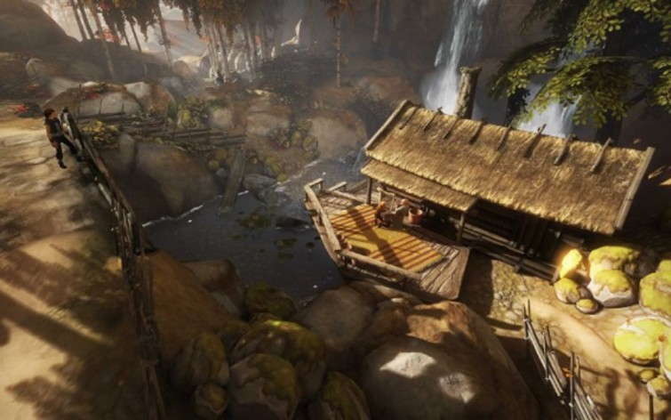 Screenshot 3 - Brothers - A Tale of Two Sons