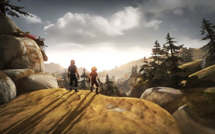 Screenshot 7 - Brothers - A Tale of Two Sons