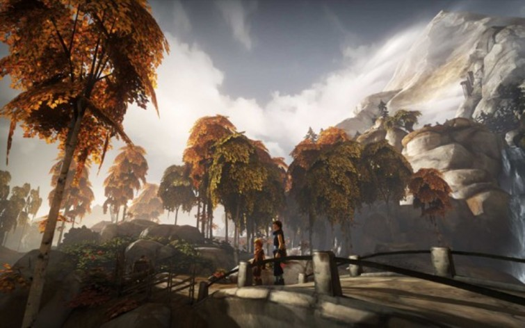 Screenshot 8 - Brothers - A Tale of Two Sons