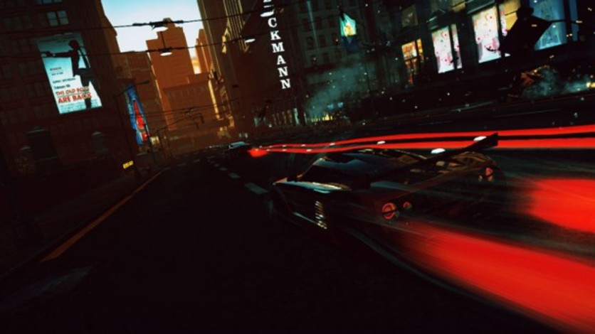 Screenshot 6 - Ridge Racer Unbounded