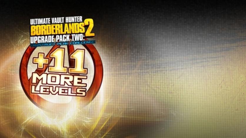 Screenshot 2 - Borderlands 2: Ultimate Vault Hunters Upgrade Pack 2