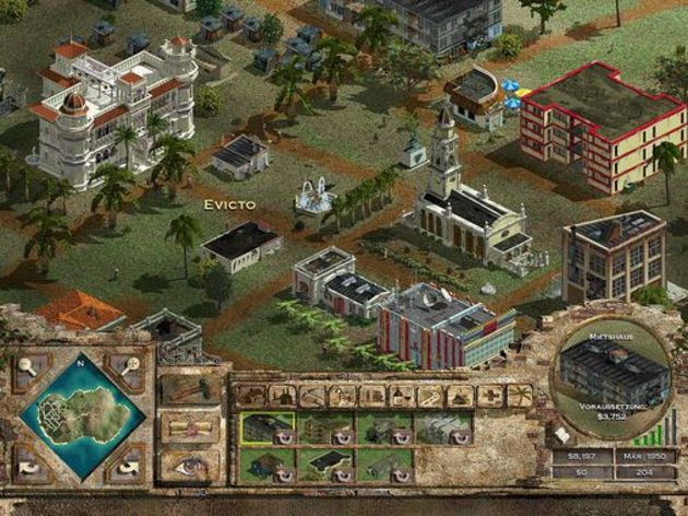 Screenshot 5 - Tropico Trilogy