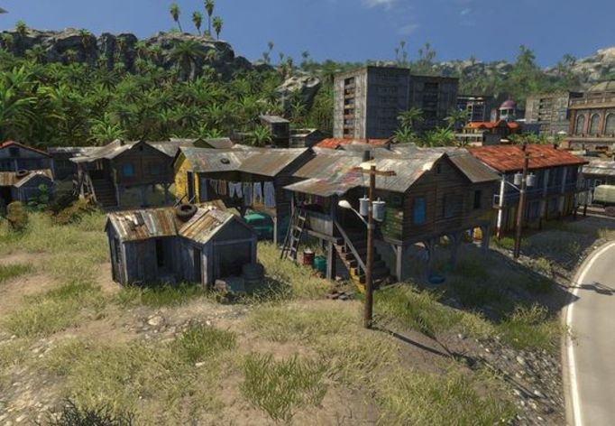 Screenshot 1 - Tropico Trilogy