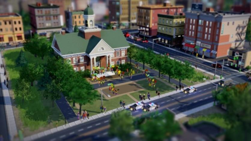 Screenshot 17 - SimCity