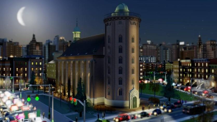 Screenshot 16 - SimCity