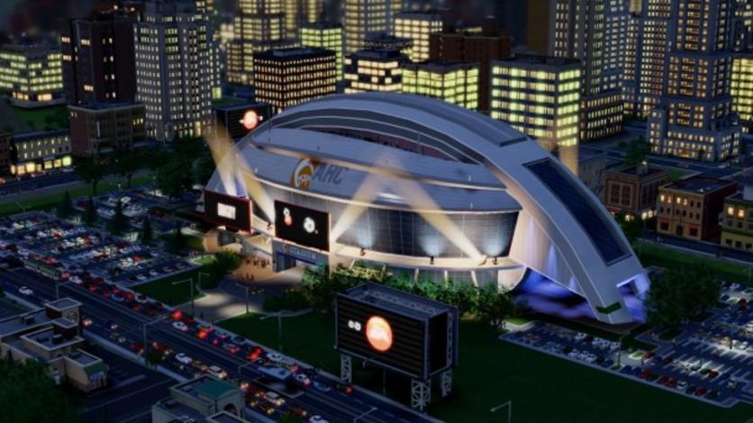 Screenshot 13 - SimCity