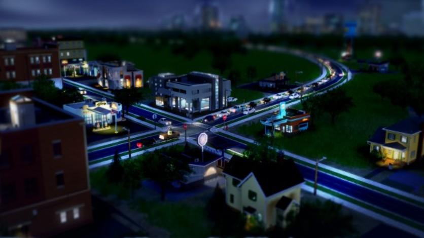 Screenshot 3 - SimCity