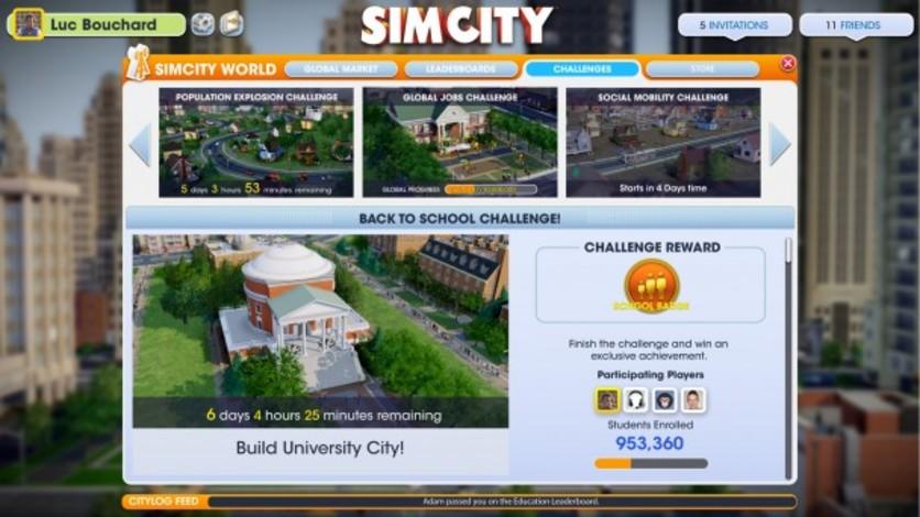 Screenshot 7 - SimCity