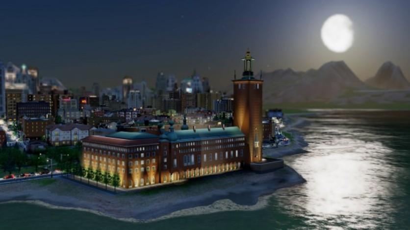 Screenshot 14 - SimCity