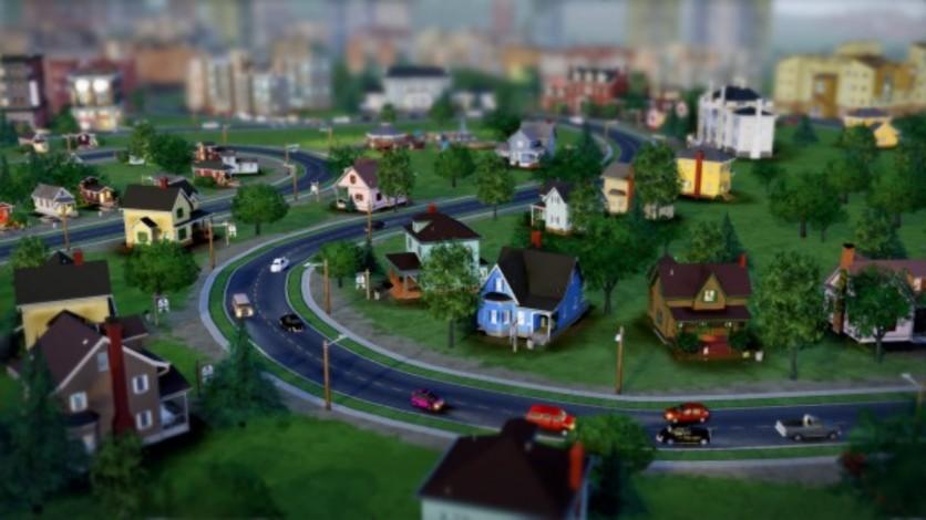Screenshot 18 - SimCity
