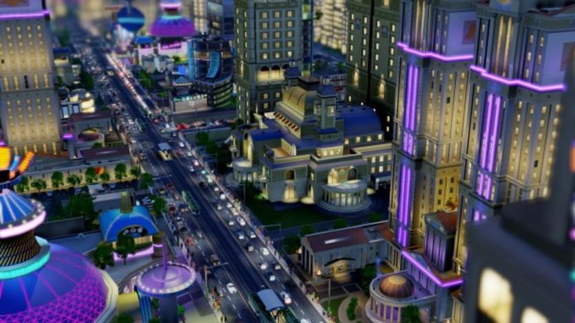 Screenshot 8 - SimCity