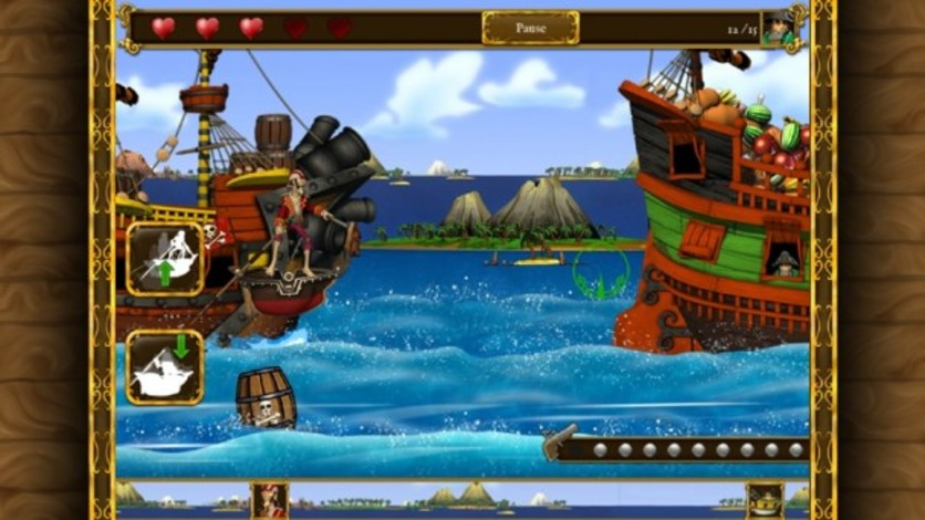 Screenshot 8 - Pirates vs Corsairs