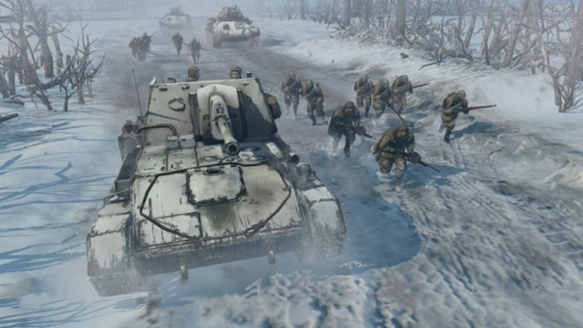 Screenshot 4 - Company Of Heroes 2 - Case Blue