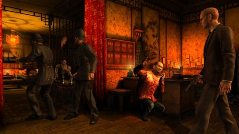 Screenshot 4 - The Testament of Sherlock Holmes