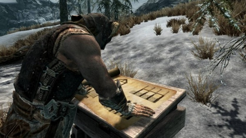 Screenshot 6 - The Elder Scrolls V: Skyrim + Add-Ons