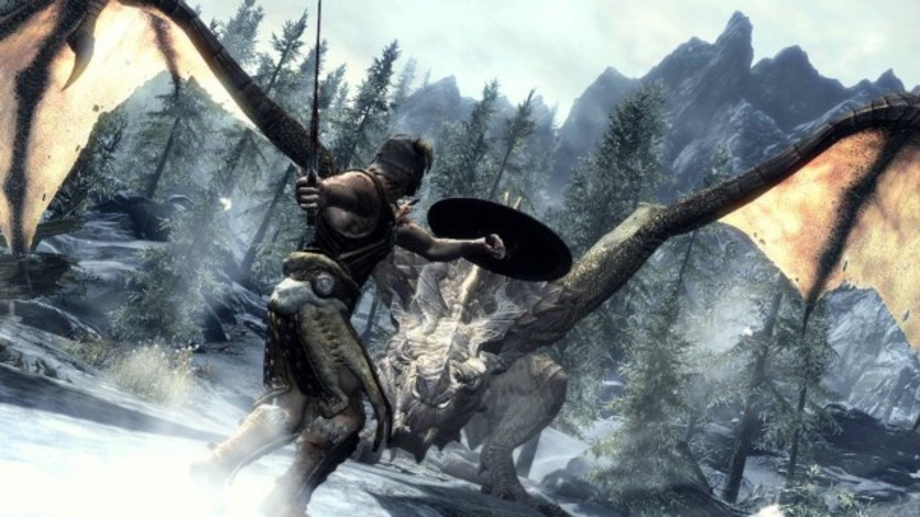 Screenshot 7 - The Elder Scrolls V: Skyrim + Add-Ons