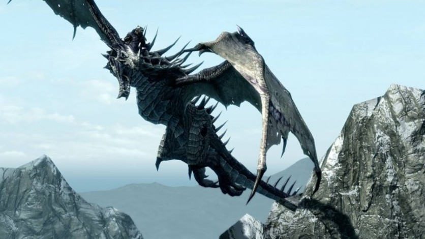 Screenshot 10 - The Elder Scrolls V: Skyrim + Add-Ons