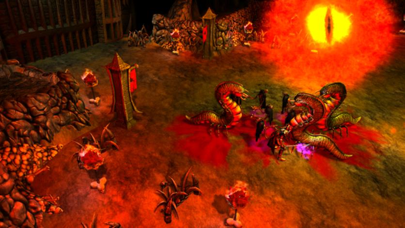 Screenshot 8 - Dungeons: The Dark Lord